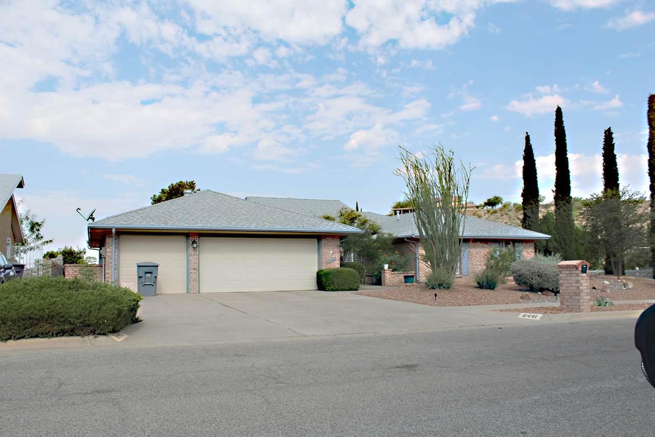 6441 Via Aventura Drive - Photo 1