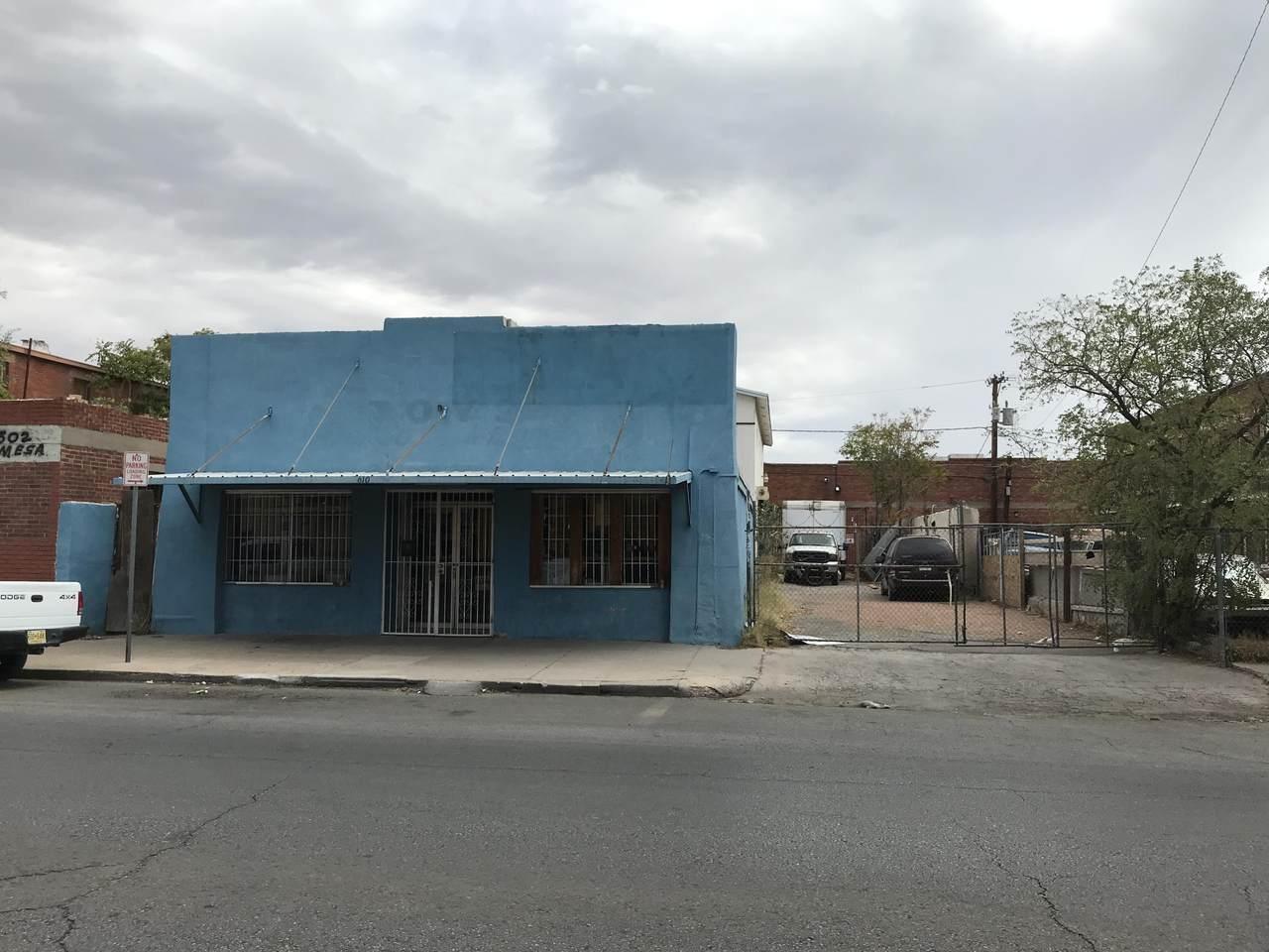 610 Mesa Street - Photo 1