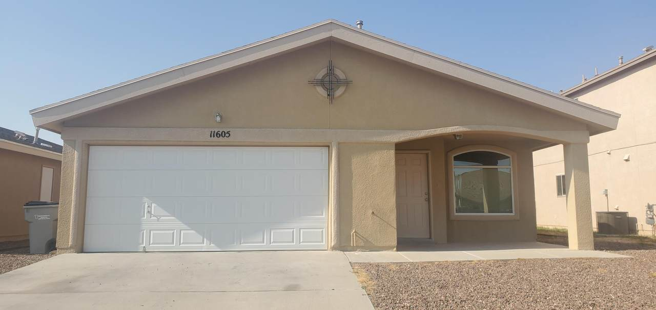 11605 Ochre Bluff Lane - Photo 1