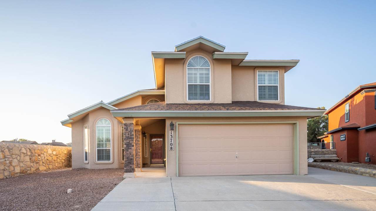 13708 Paseo Rico Circle - Photo 1