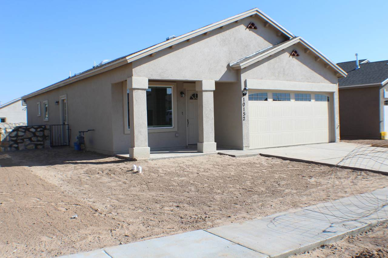 10152 Red Valley Street - Photo 1