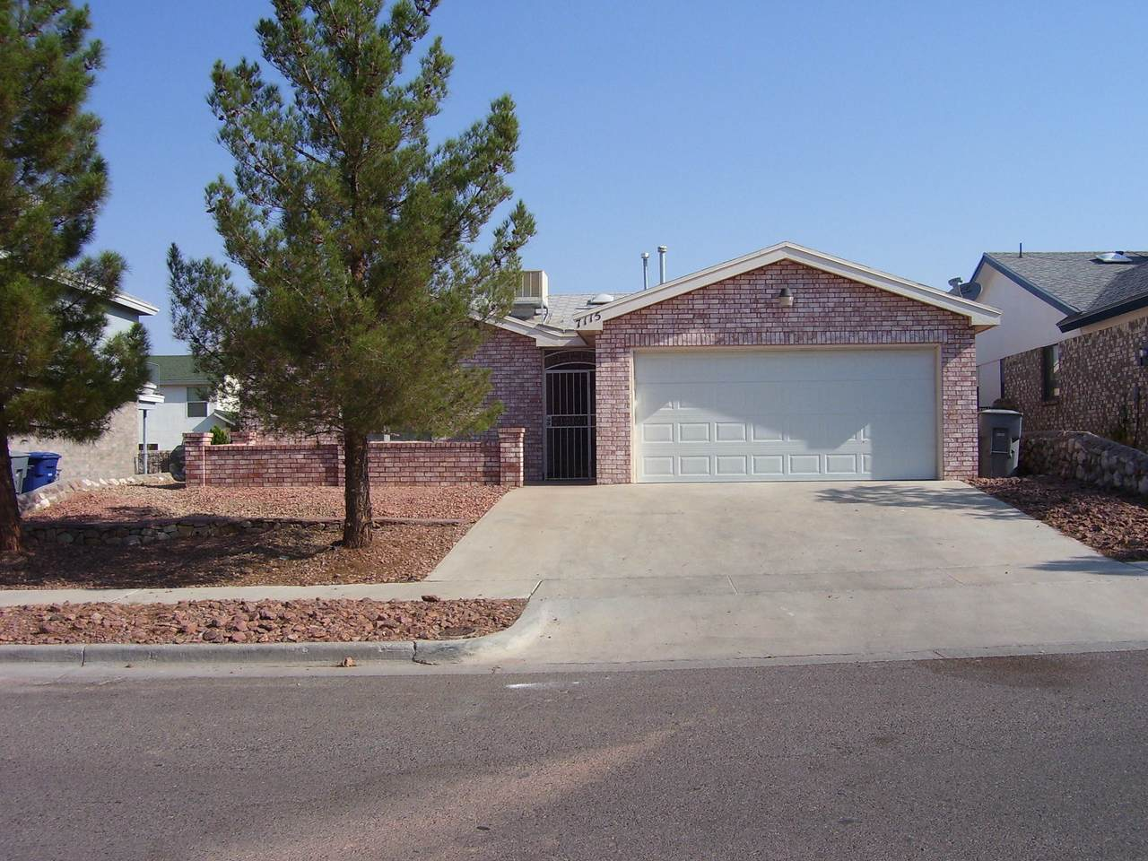 7115 Oval Rock Drive - Photo 1