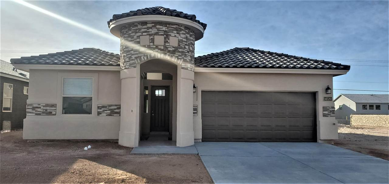 14520 Dominic Azcarate Drive - Photo 1