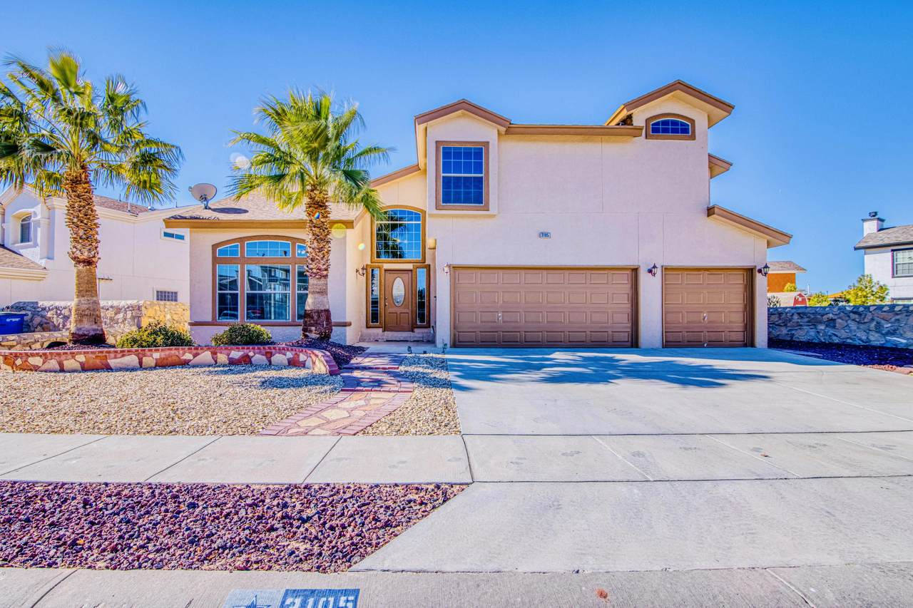 3105 Tierra Agave Drive - Photo 1