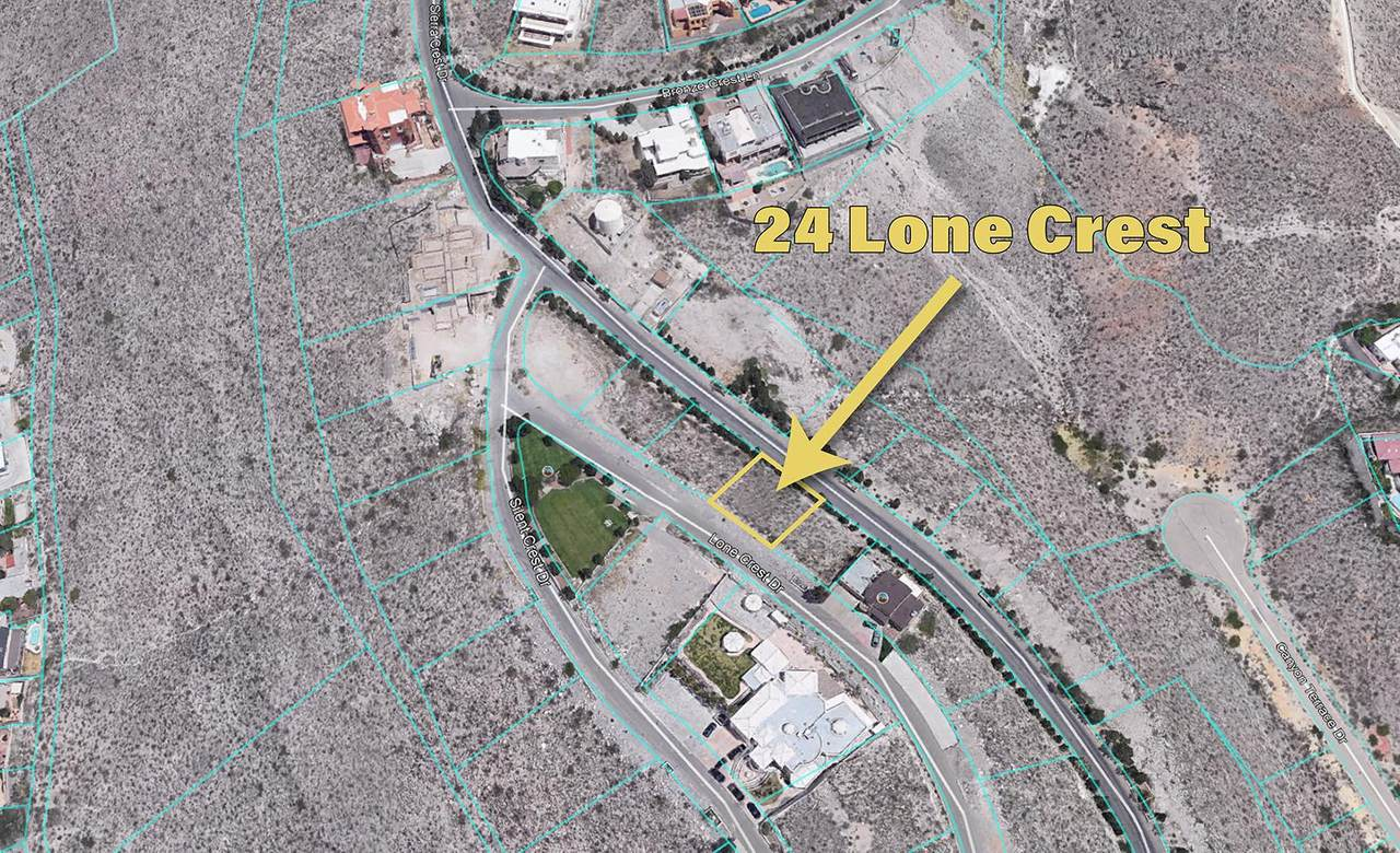 24 Lone Crest Drive - Photo 1