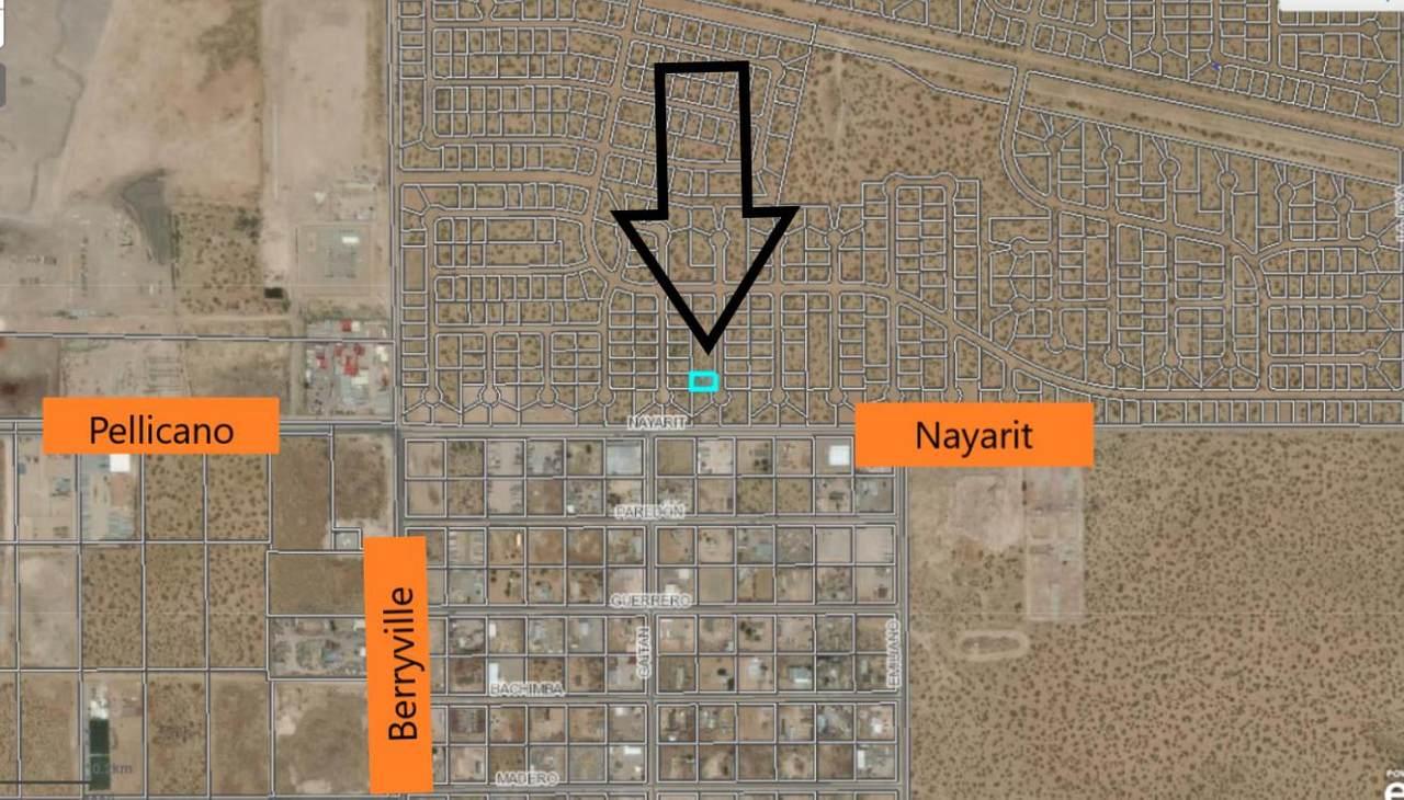 5 Nayarit - Photo 1