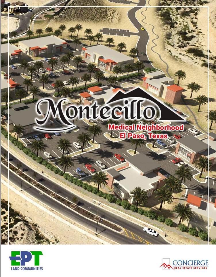 100 Montecillo Boulevard - Photo 1