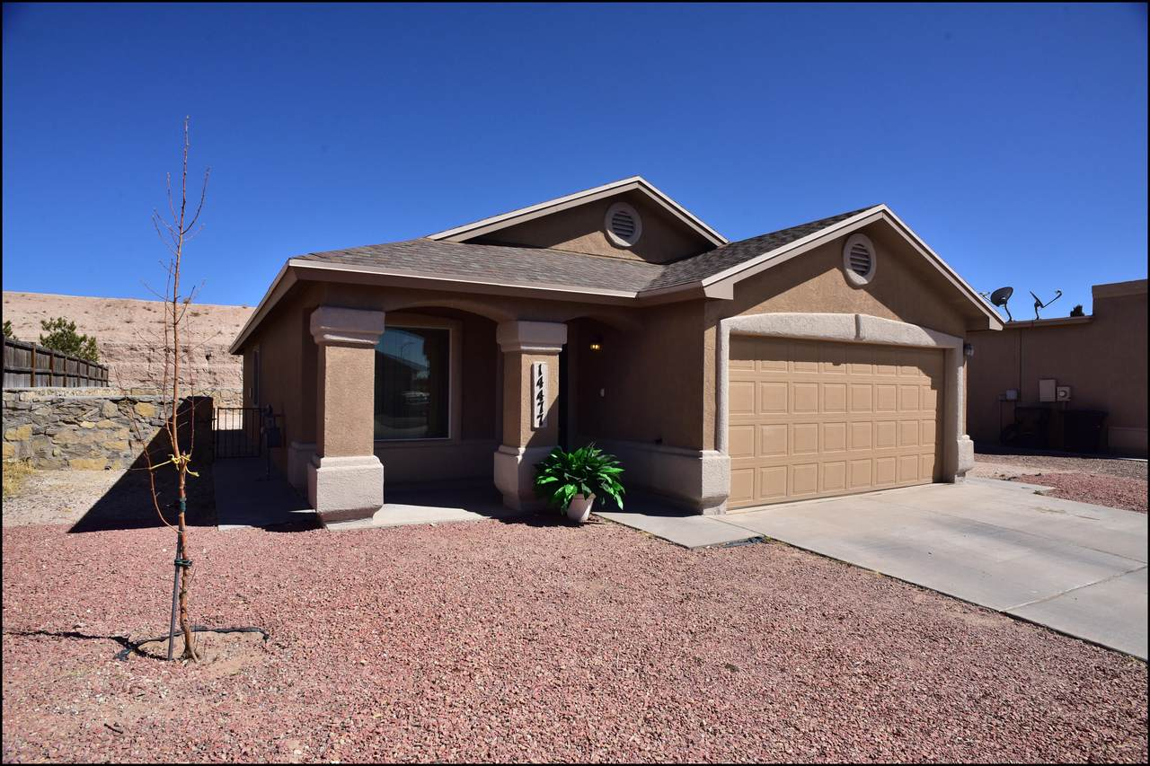 14477 Desert Sage Drive - Photo 1