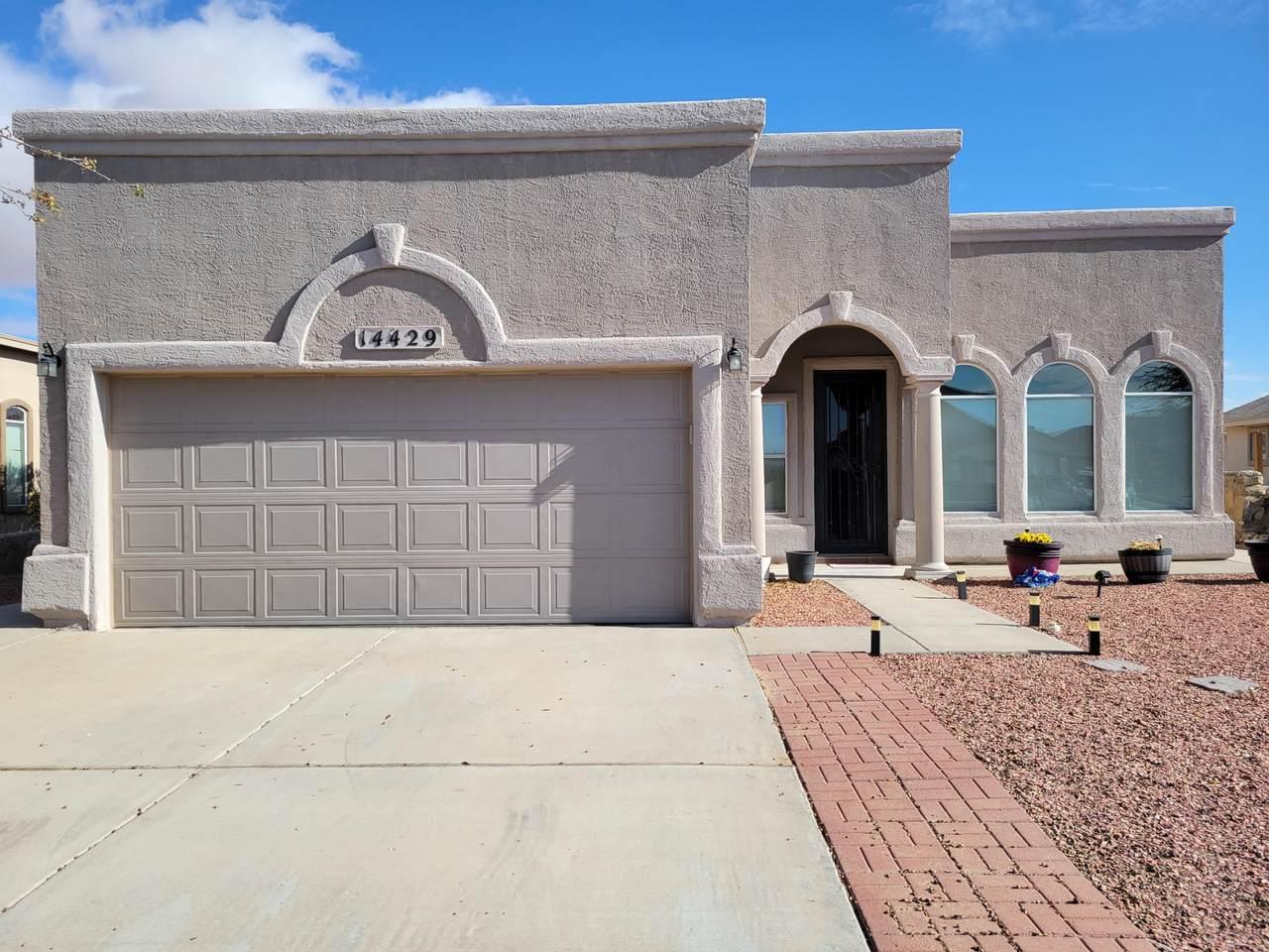 14429 Desert Sage Drive - Photo 1