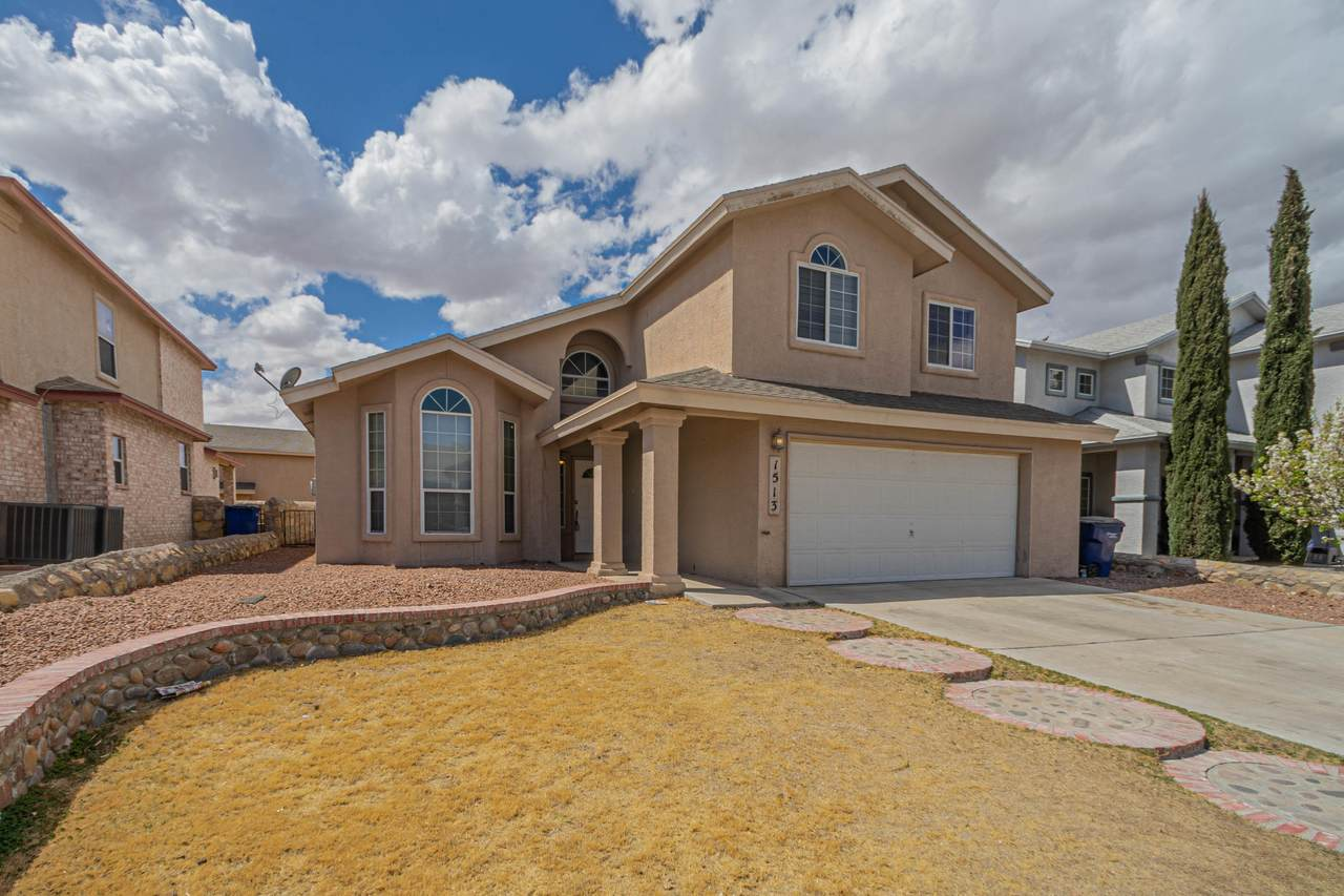 1513 Prickley Pear Drive - Photo 1