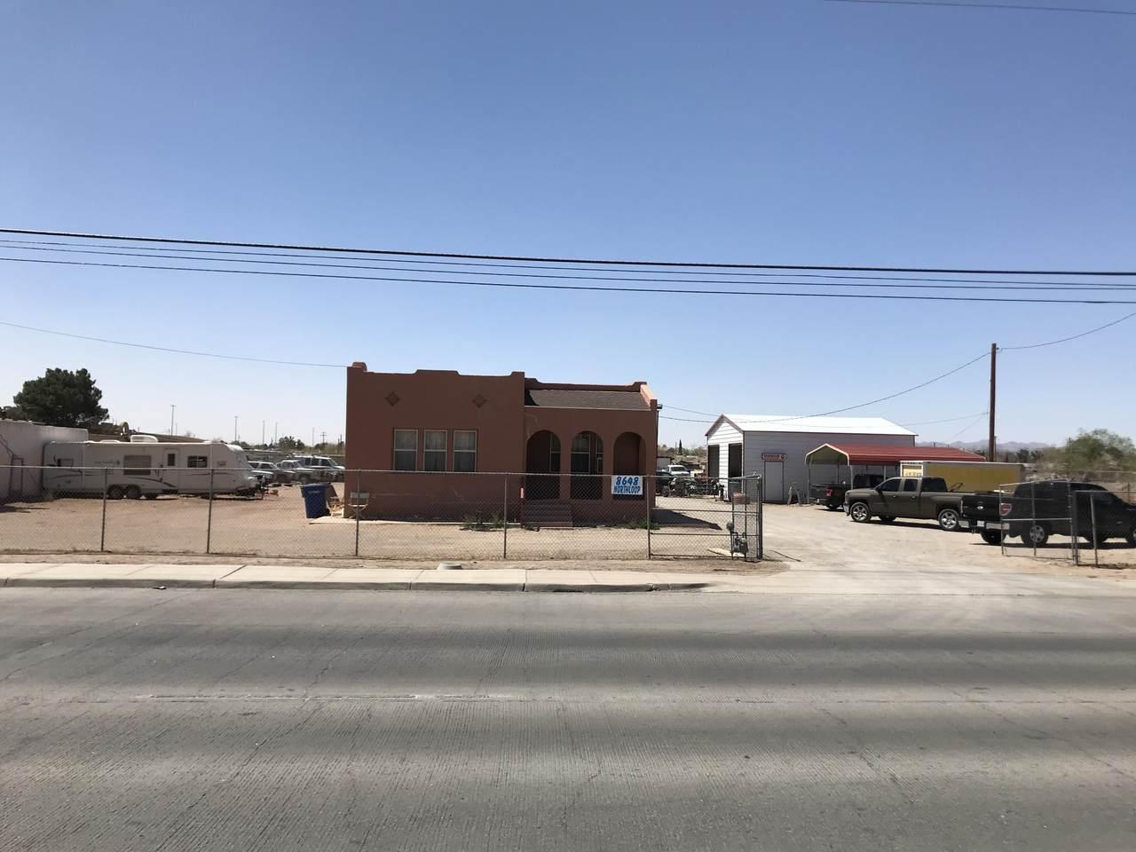 8648 North Loop Drive - Photo 1