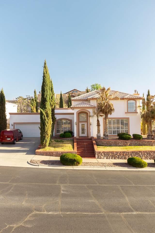 5528 Ventana Del Sol Drive - Photo 1
