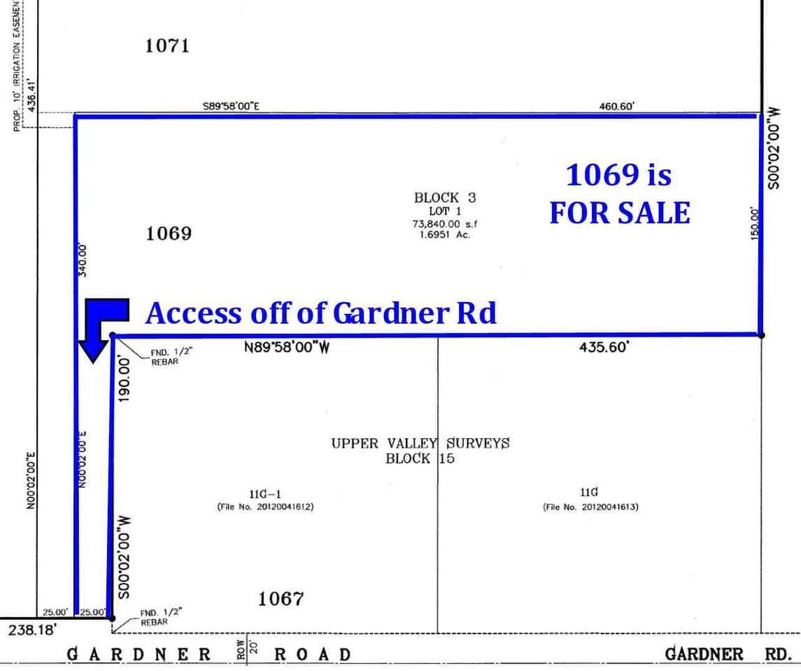 1069 Gardner Road - Photo 1