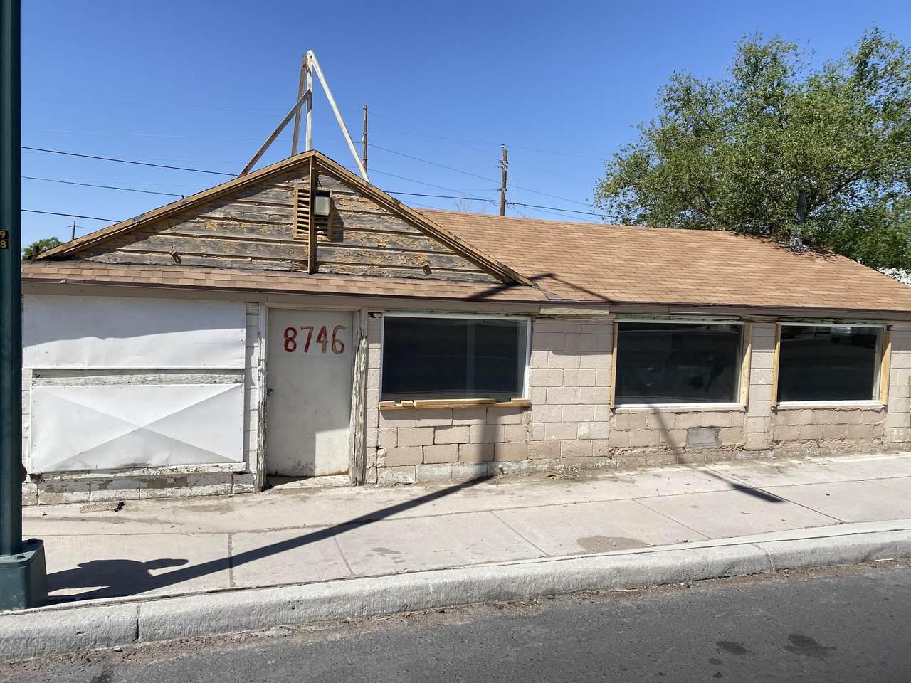 8746 Alameda Avenue - Photo 1