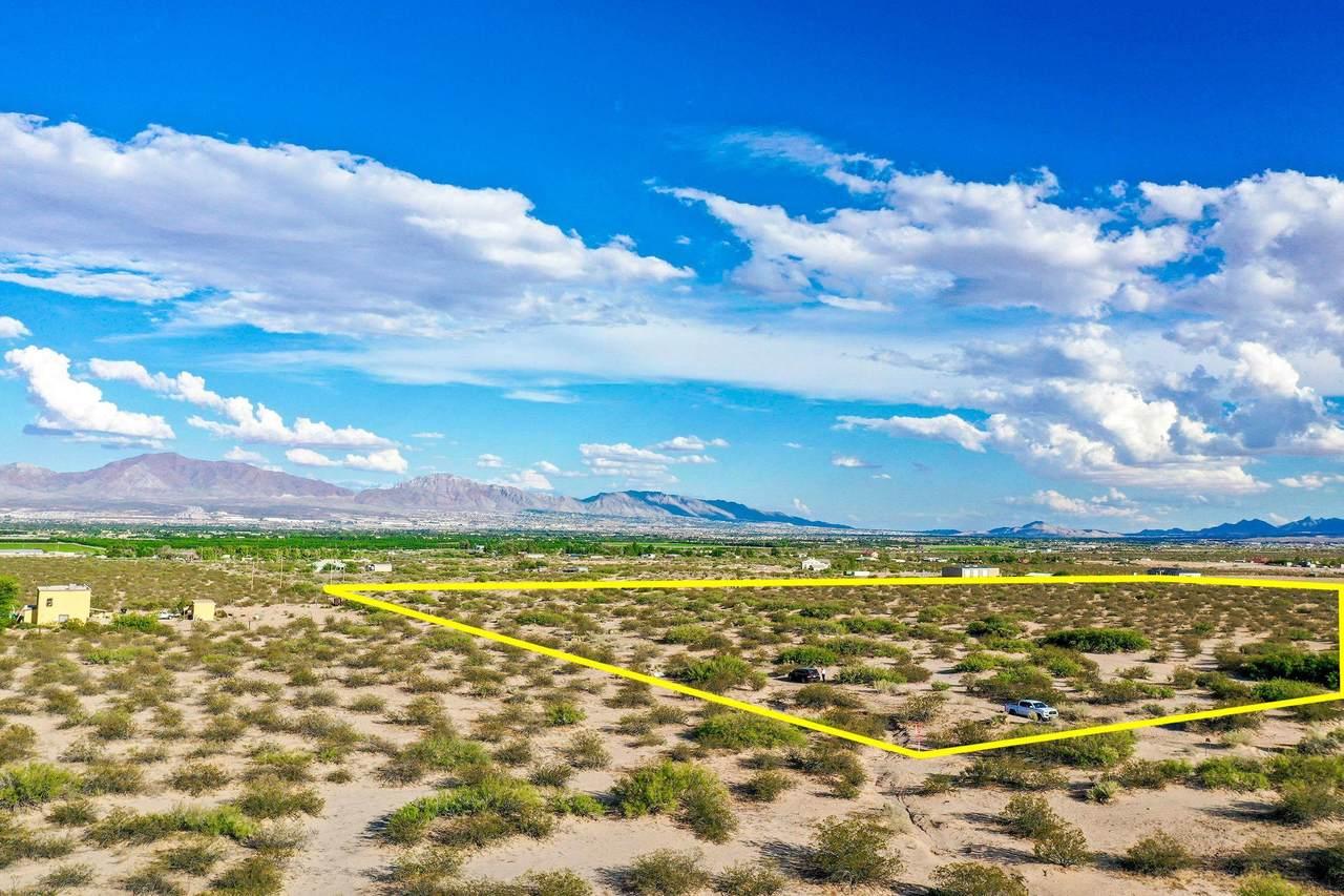 258 Mountain Vista  Tract B-1 Road - Photo 1