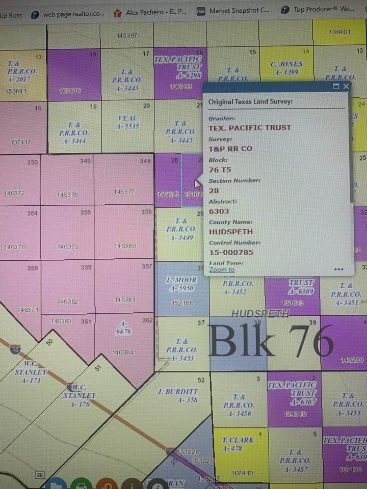 Block 76 Township Five Sec 28 Track 30 - Photo 1