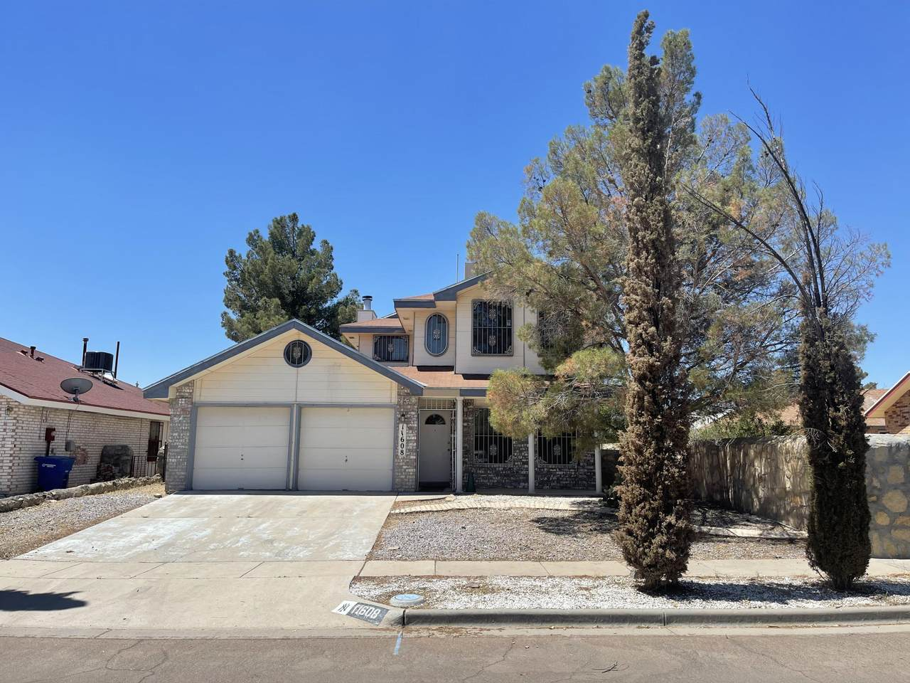 11608 Norman Montion Drive - Photo 1