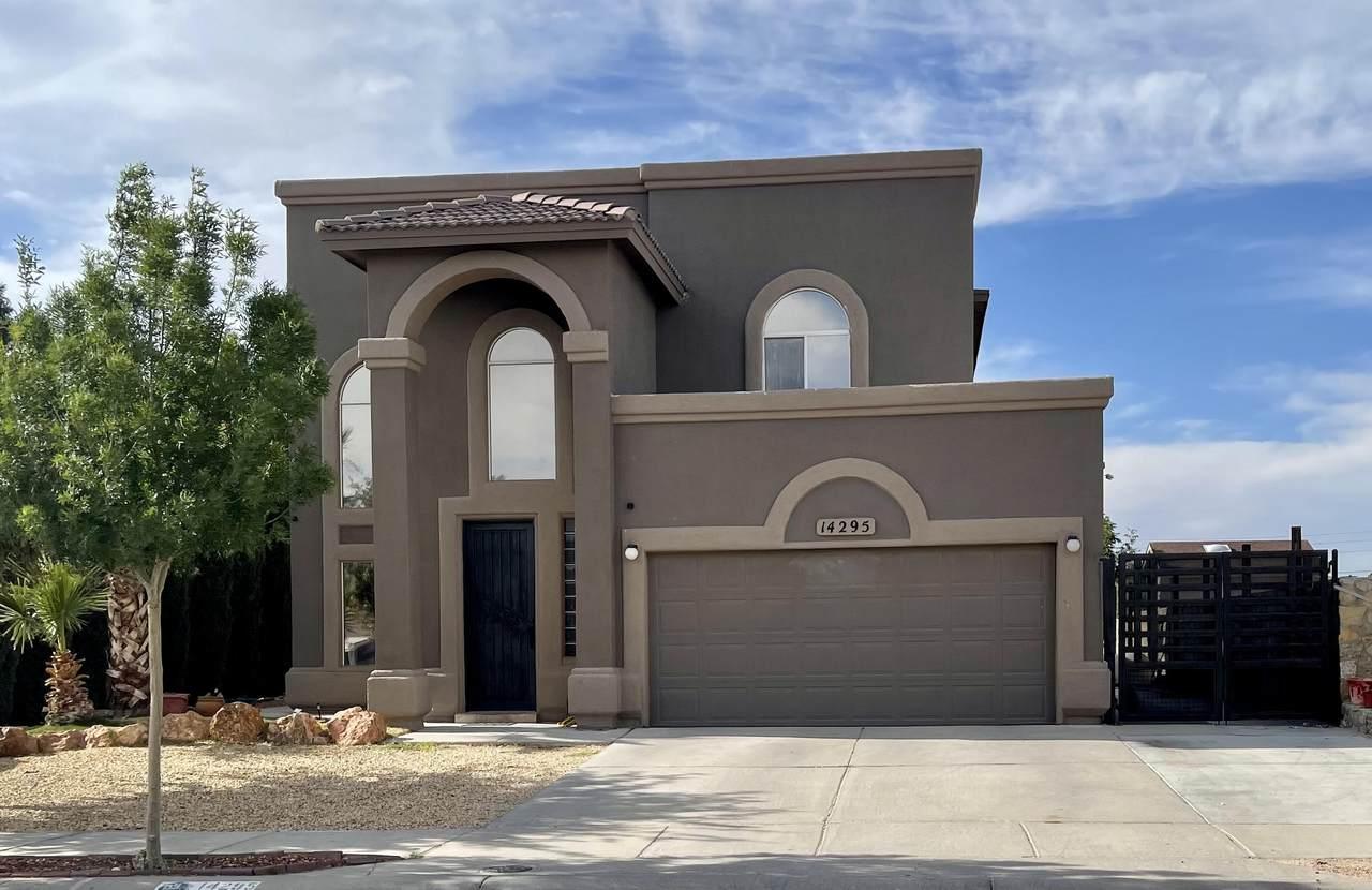 14295 Desert Bush Drive - Photo 1