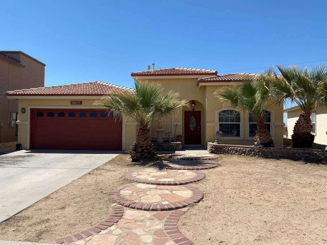 14368 Desert Wind Drive - Photo 1