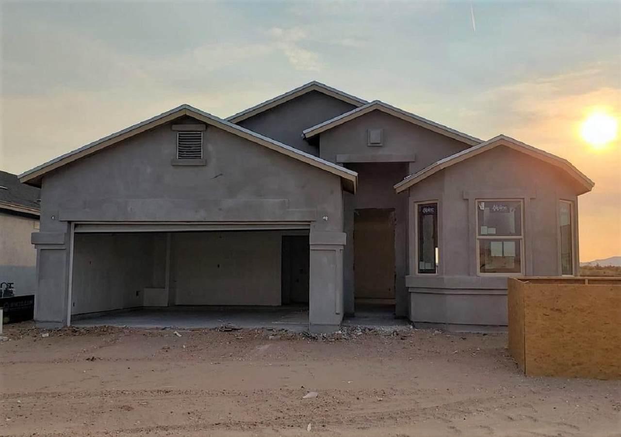 3953 Desert Bluff Drive - Photo 1