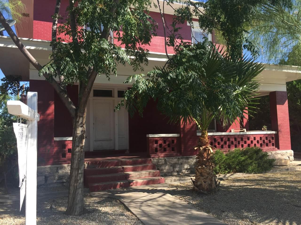 1309 Rio Grande Avenue - Photo 1