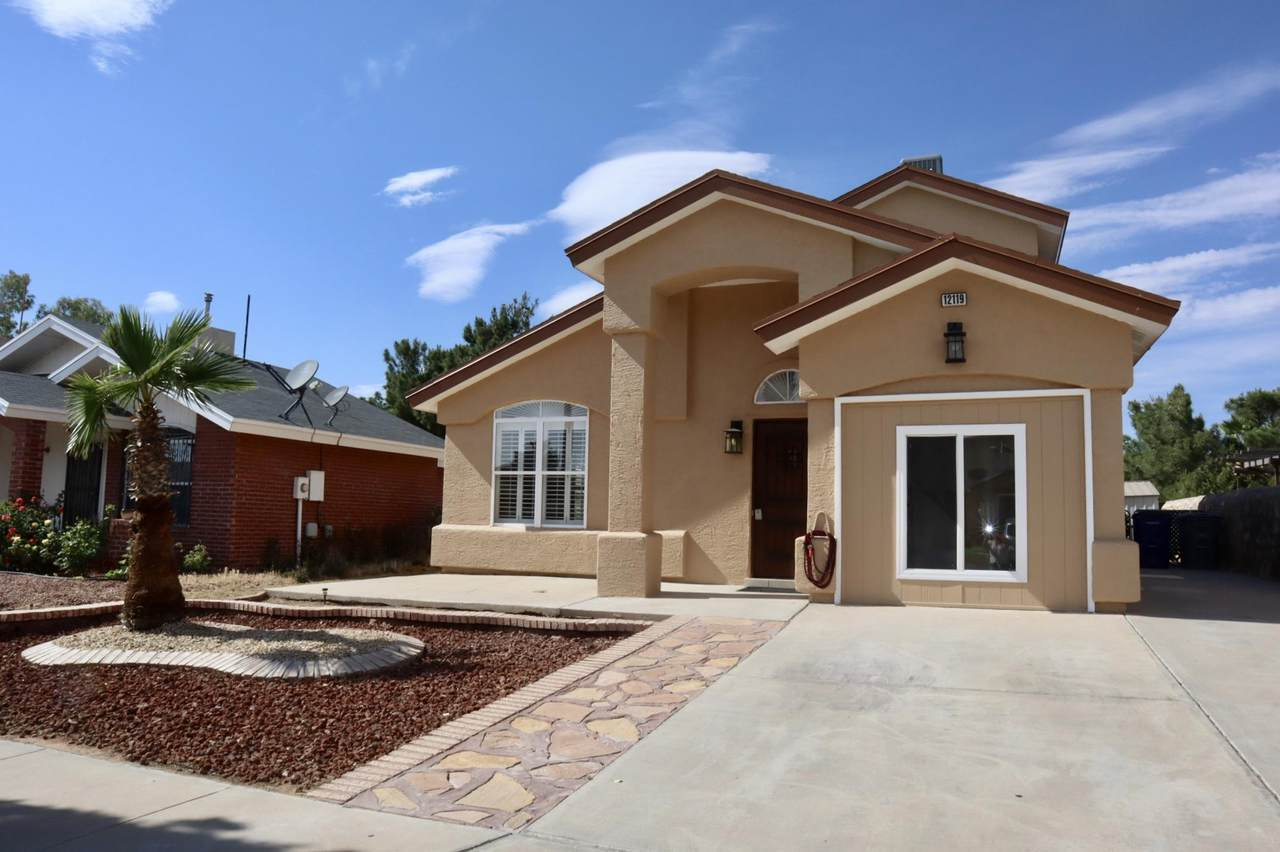 12119 Tower Hill Drive - Photo 1
