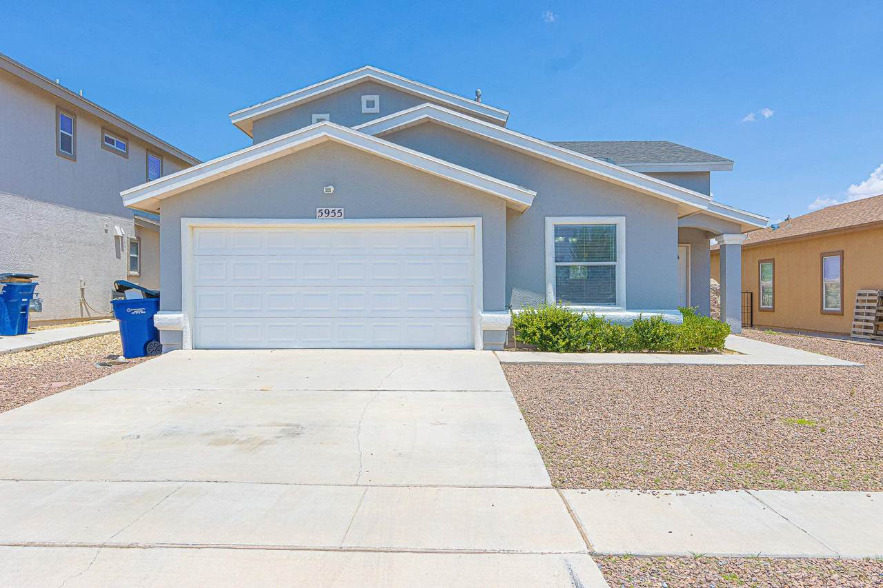 5955 Redstone Rim Drive - Photo 1