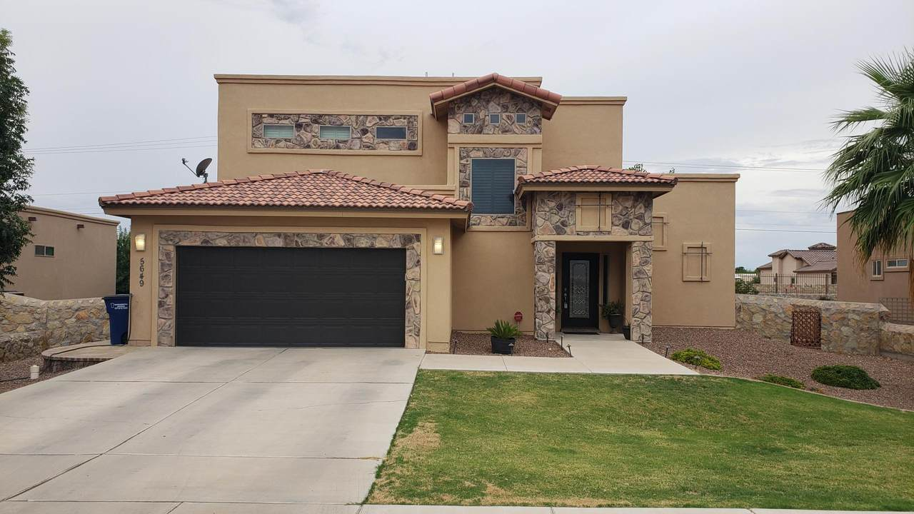 5649 Valley Maple Drive - Photo 1