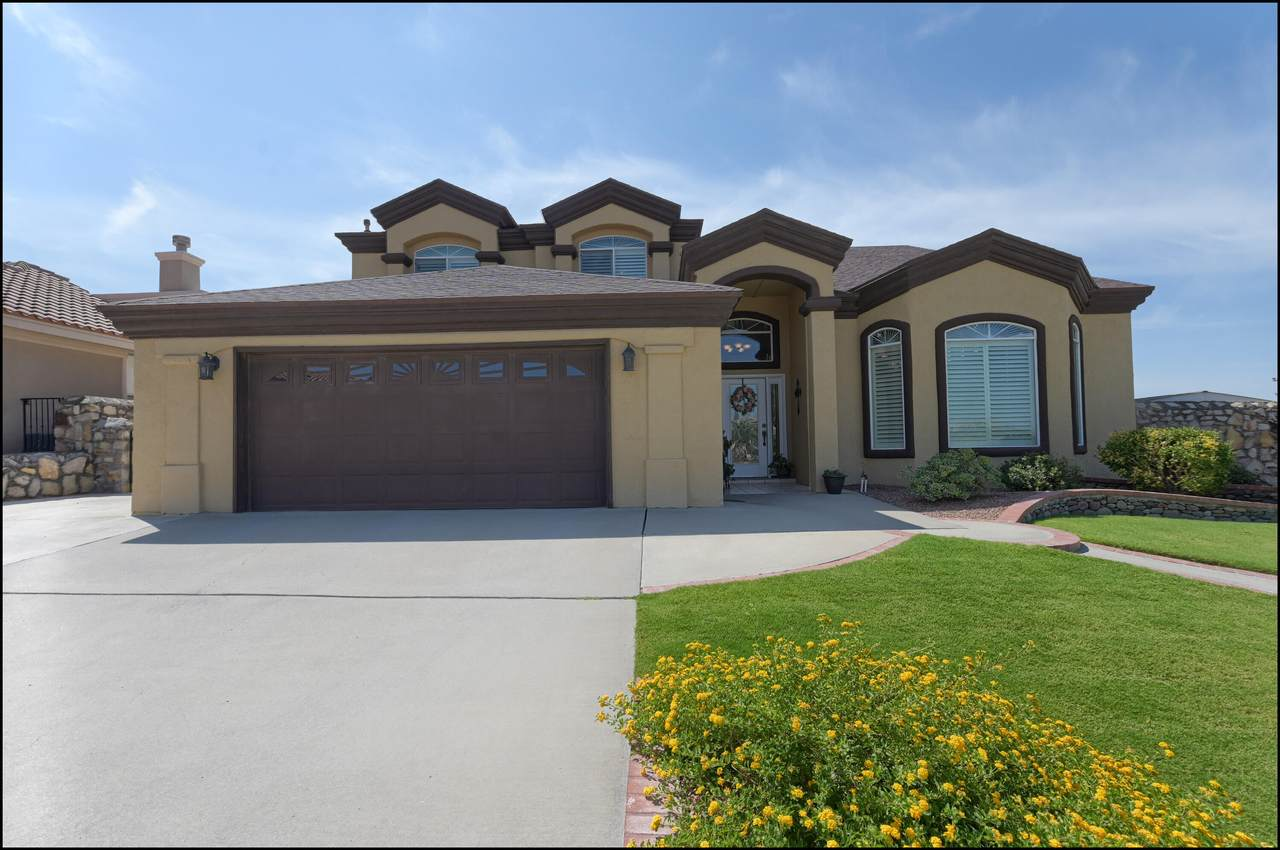 6352 Franklin Red Drive - Photo 1