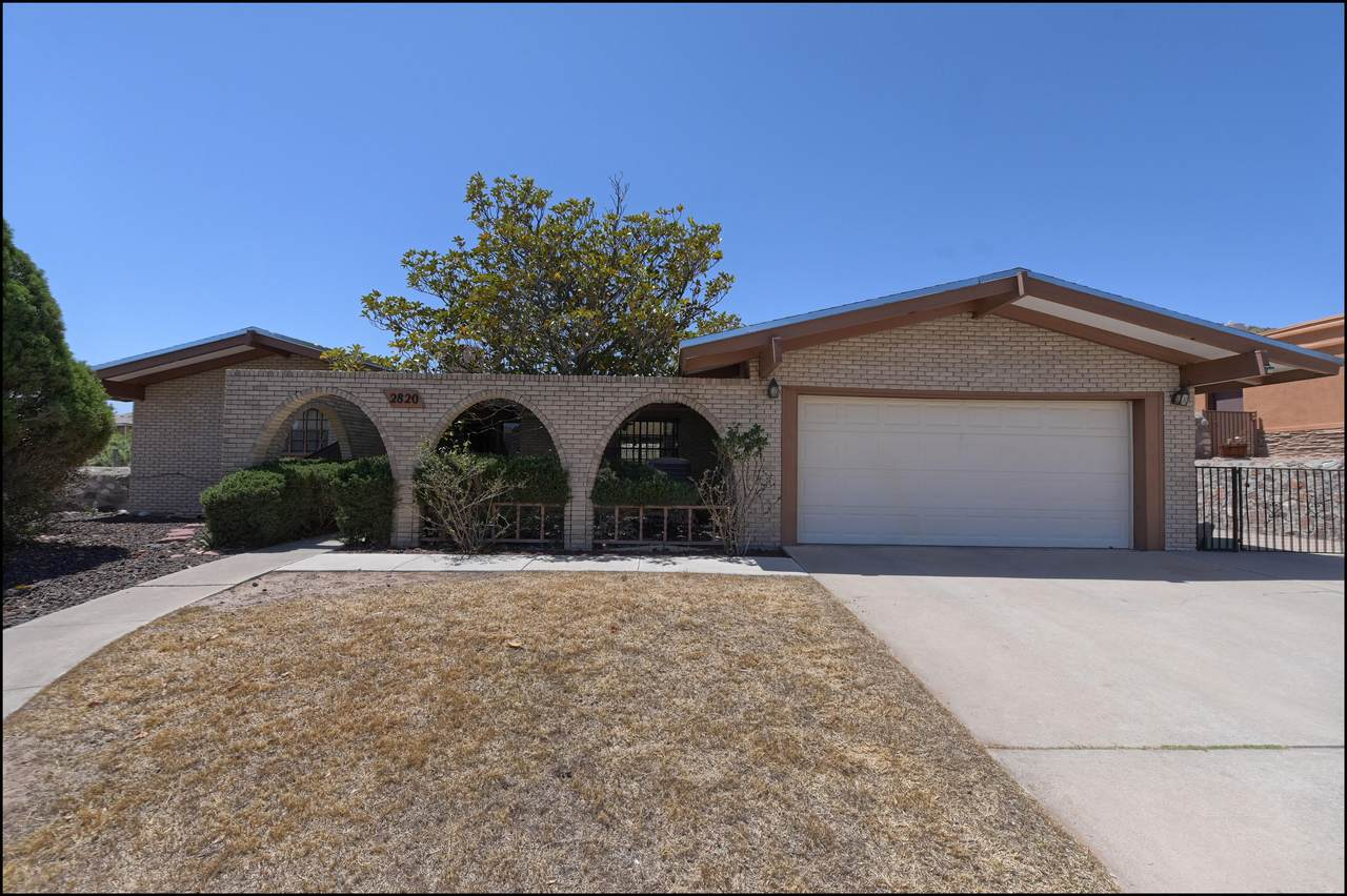 2820 Devils Tower Circle - Photo 1