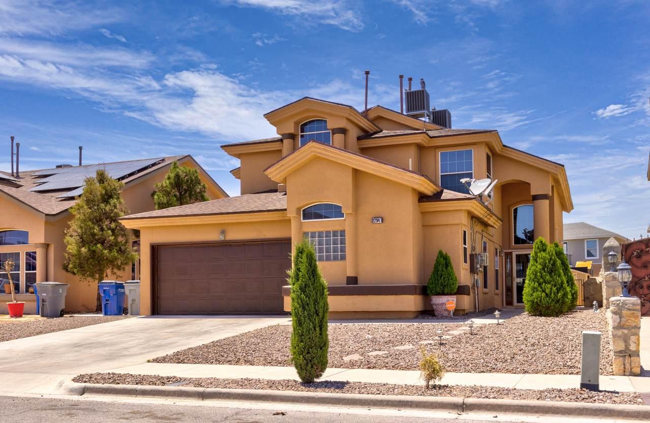 12941 Tierra Salas Drive - Photo 1