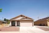 610 Villas Del Valle Road - Photo 1