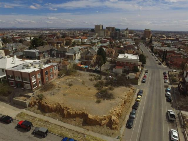 701 Prospect #10, El Paso, TX 79902 (MLS #751892) :: Preferred Closing Specialists