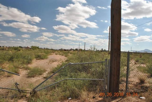 841 Broadmoor Drive, Chaparral, NM 88081 (MLS #755861) :: Preferred Closing Specialists