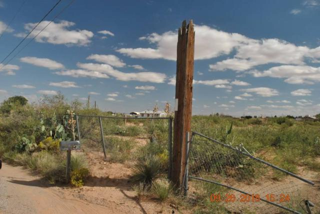 837 Broadmoor Drive, Chaparral, NM 88081 (MLS #755863) :: Preferred Closing Specialists