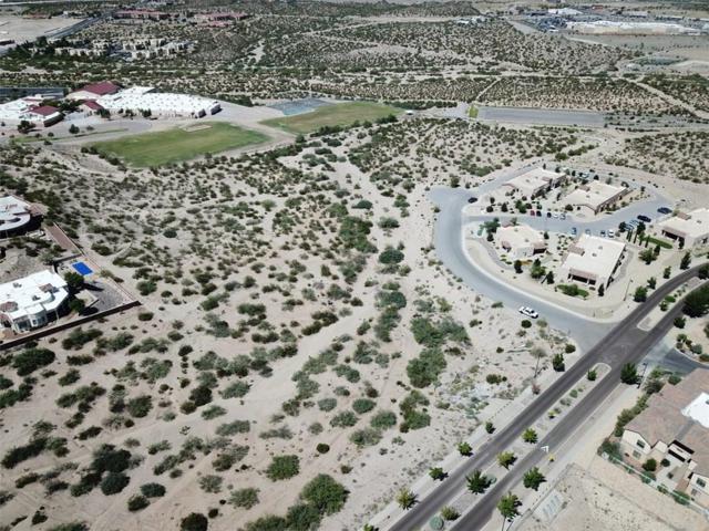 2800 Corte Dios, Las Cruces, NM 88011 (MLS #756296) :: Jackie Stevens Real Estate Group