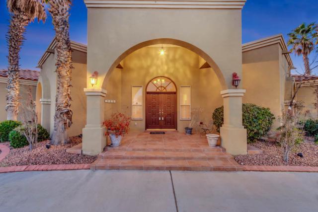 4600 Globe Willow Drive, El Paso, TX 79922 (MLS #800647) :: The Matt Rice Group