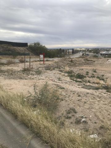 1175 Valley Crest Drive, El Paso, TX 79907 (MLS #801310) :: Preferred Closing Specialists