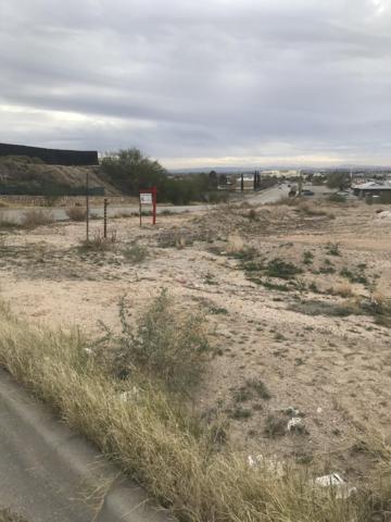 88O4 Yermoland, El Paso, TX 79907 (MLS #801312) :: Preferred Closing Specialists