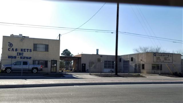 10050 North Loop Drive, Socorro, TX 79927 (MLS #802019) :: Preferred Closing Specialists