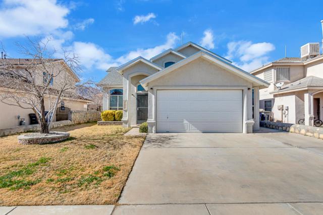 10913 Acoma Street, El Paso, TX 79934 (MLS #802082) :: Jackie Stevens Real Estate Group