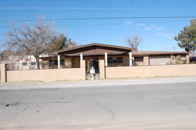 219 Smith Road, El Paso, TX 79907 (MLS #802303) :: Preferred Closing Specialists