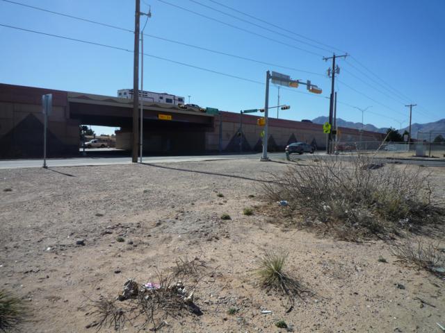 1 Bomarc Street, El Paso, TX 79924 (MLS #802686) :: The Purple House Real Estate Group