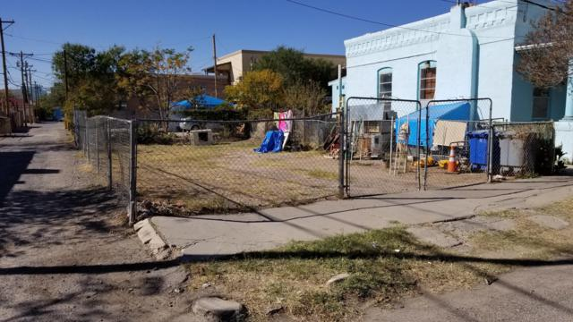 159 Newman Street, El Paso, TX 79901 (MLS #802710) :: Preferred Closing Specialists