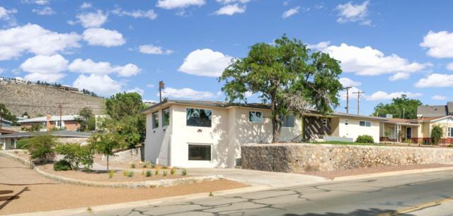 3612 N Stanton Street, El Paso, TX 79902 (MLS #803060) :: Preferred Closing Specialists
