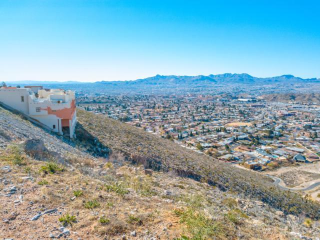 11 Apache Crest Drive, El Paso, TX 79902 (MLS #803088) :: The Matt Rice Group