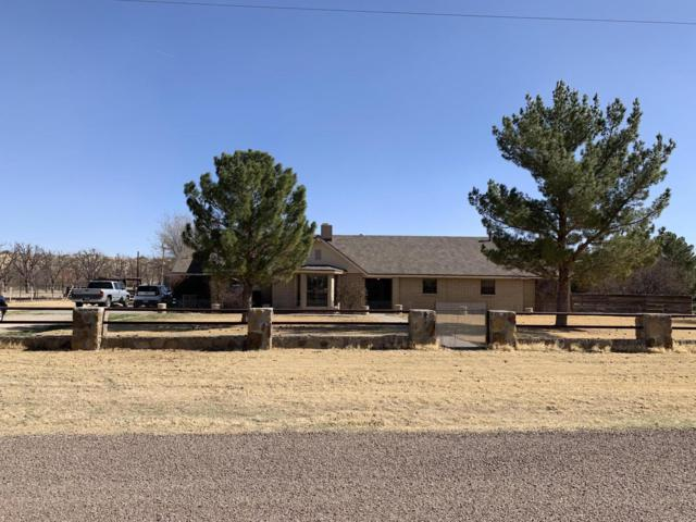 12473 Gage Road, Clint, TX 79836 (MLS #803576) :: The Matt Rice Group