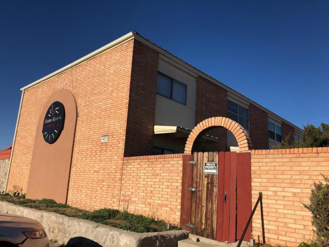 1401 Alamo Street B, Las Cruces, NM 88001 (MLS #803578) :: Jackie Stevens Real Estate Group