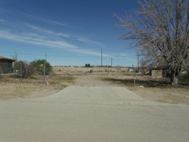 10467 Monte Mayor Drive, Socorro, TX 79927 (MLS #803831) :: Preferred Closing Specialists