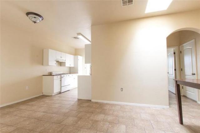 8943 Marks Street C, El Paso, TX 79904 (MLS #804697) :: Jackie Stevens Real Estate Group